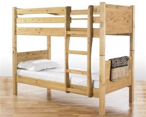 bunk bed plans  build  woodworking