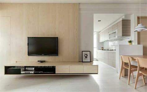 tv cabinet panneaux muraux en bois panneau mural tv