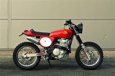 honda dominator honda dominator custom bike exif