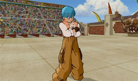 download game bima x mod character sexy bulma version special character image dragonball