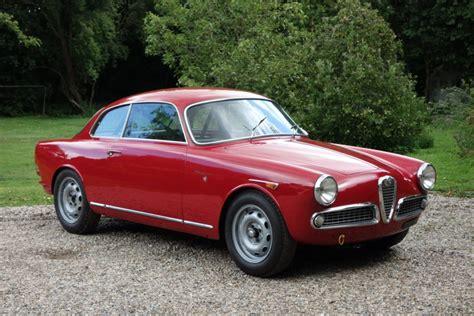 Alfa Romeo Giulietta Sprint For Sale by 1959 Alfa Romeo Giulietta Sprint For Sale On Bat Auctions