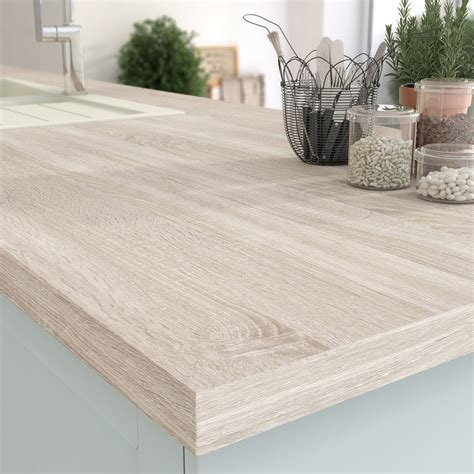 plan de travail cuisine largeur 100 cm cuisine naturelle