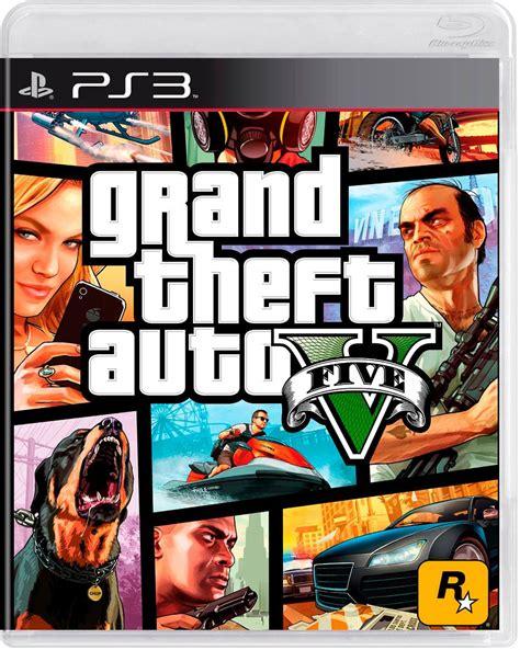 Grand Theft Auto V Ps3 by Gta V Ps3 Grand Theft Auto V Gta 5 Fisico Nuevo Alclick