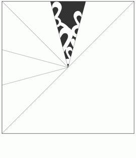 printable mini snowflakes paper snowflake templates