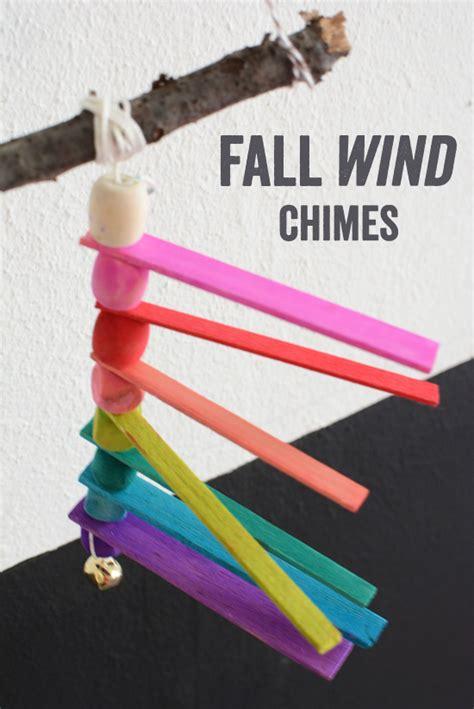 balsa wood fall wind chimes meri cherry