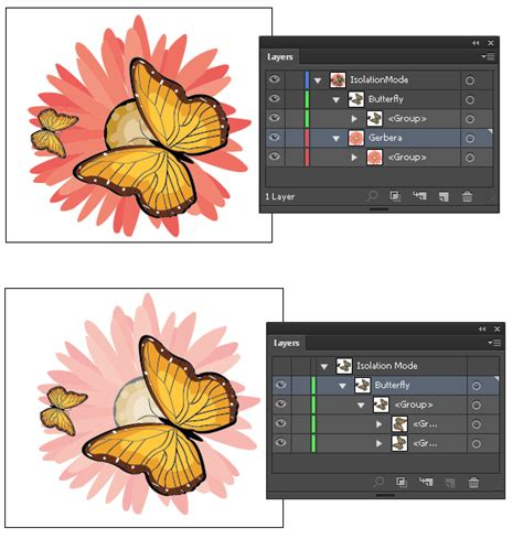 illustrator pattern editing mode how to make selections in illustrator