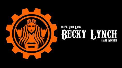 becky lynch irish lass kicker hd   wwe