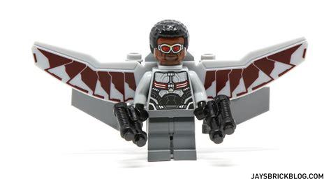 Lego Crossbones Hazard Heist 76050 review lego 76050 crossbones hazard heist