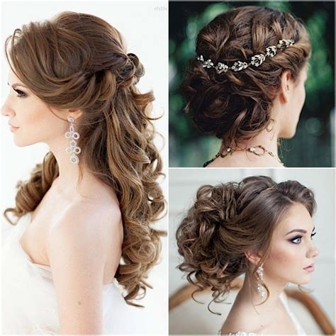 Wedding Lung by Trubridal Wedding Lovely Wedding Hairstyles With