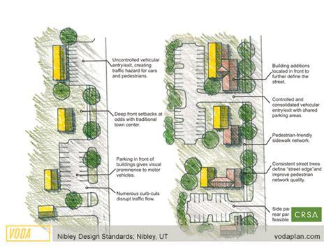 design criteria utah nibley utah commercial institutional design standards