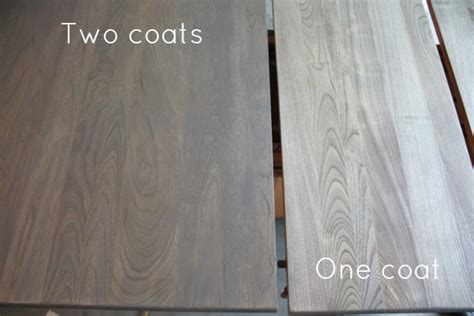 Sanding And Staining Kitchen Cabinets how to refinish a table sand and sisal