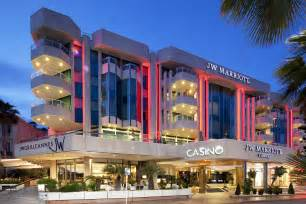 Sleep By Number Bed Jw Marriott Cannes In Cannes French Riviera 5 Stars