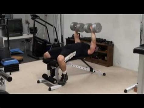 planet fitness bench press flat dumbell bench press how to get the dumbells into