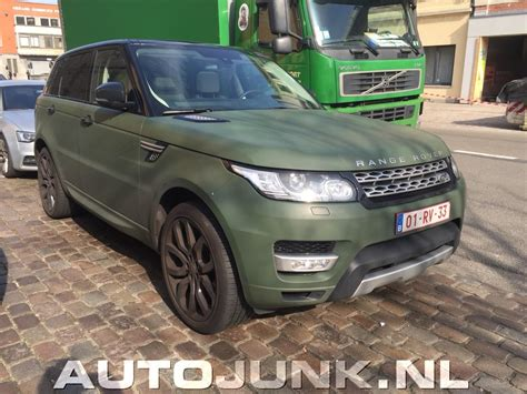 camo range rover land rover range rover autoblog and car photos