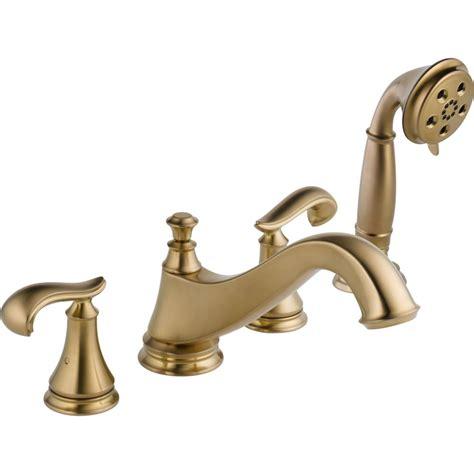 delta faucet rblhp cassidy venetian bronze