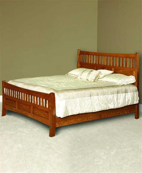 shaker bed lane shaker bed amish direct furniture