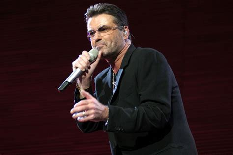 George Michael george michael laid to rest three months after