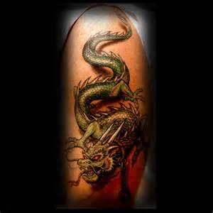 dragon tattoo by erdogancavdar on deviantart