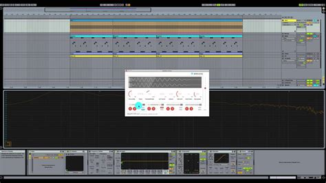 ableton tutorial kick drum kick drum tuning in ableton live tutorial by abletunes