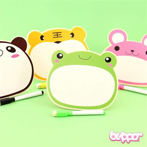 Animal Memo Board buy animal desk memo board free shipping blippo