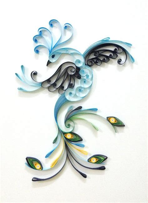 paper quilling peacock tutorial 143 best images about quilling designs tutorials on