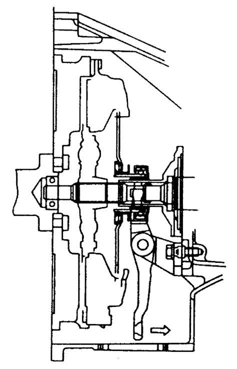 automotive repair manual 1996 isuzu rodeo electronic throttle control removing transmission 1996 isuzu rodeo repair guides manual transmission transmission