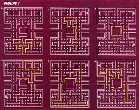pacman pattern video ms pacman patterns patterns gallery