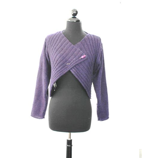free knitted shrug and bolero patterns knit patterns shrugs browse patterns