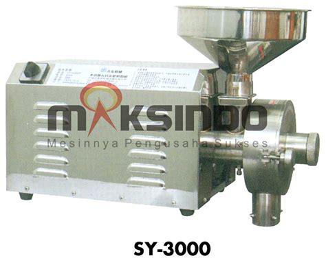 Jual Alat Tes Disc jual mesin disc mill khusus kering di surabaya toko