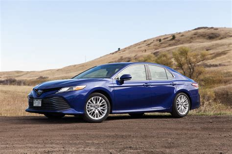 Hybrid Cars Gas Milage by 2018 Toyota Camry Hybrid Gas Mileage Review Going The