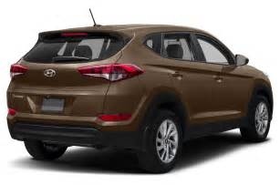 new 2017 hyundai tucson price photos reviews safety