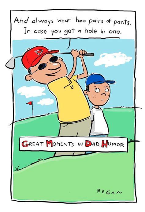 printable golf jokes golf humor funny father s day card greeting cards hallmark