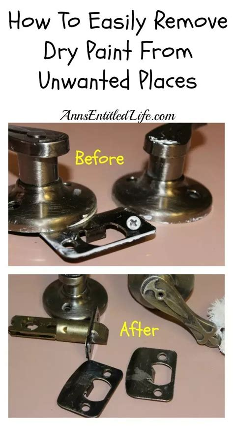 Spray Paint Door Knobs Without Removing by 17 Best Ideas About Paint Door Knobs On