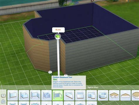 design home game problems basement wall precious home design