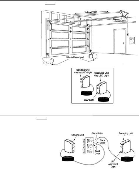 Page 17 Of Wayne Garage Door Opener 3018 User Guide Wayne Dalton Quantum Power