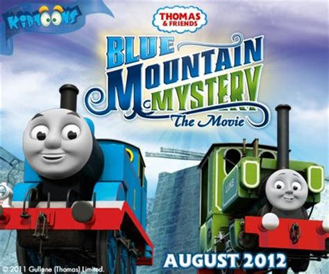 blue mountain mystery the 2012 friends blue mountain mystery