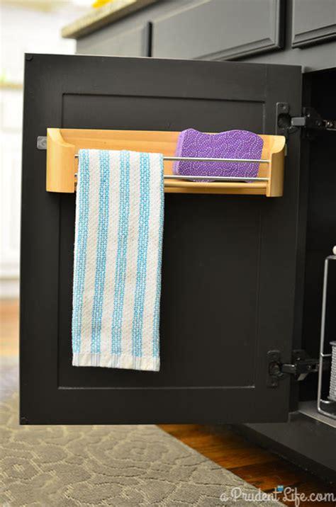 Rak Cuci Piring Dari Kayu 5 langkah mudah merapikan bagian bawah rak cuci piring