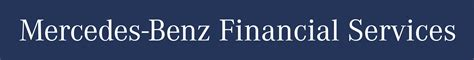 mercedes financial services financing auto