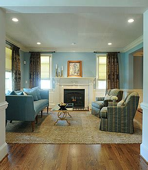 chevy classic family home by dc interior designer