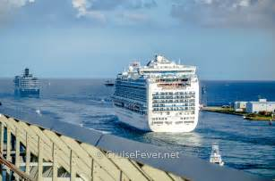 carnival extends agreement with port everglades