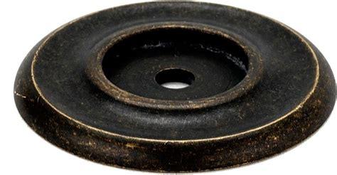 barcelona 1 1 2 inch backplate alno inc backplates alno creations shop a615 38 barc knob backplate