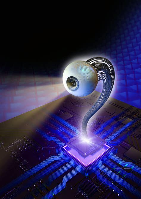 artificial eye  closer  human eye capabilities