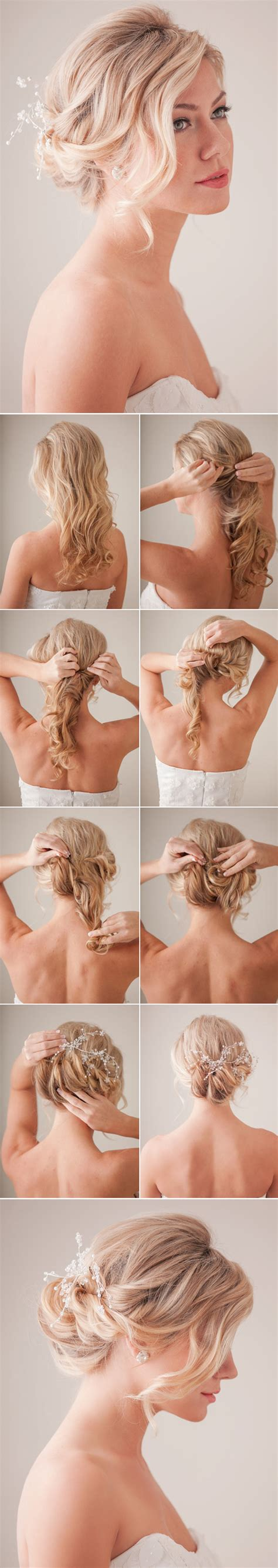 hairstyles diy blog bridesmaid hairstyle tutorials fade haircut