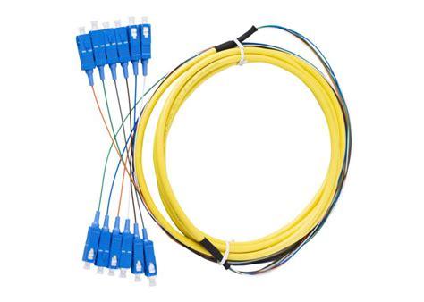 Patchcord Fiber Optic indoor fiber optic patch cord