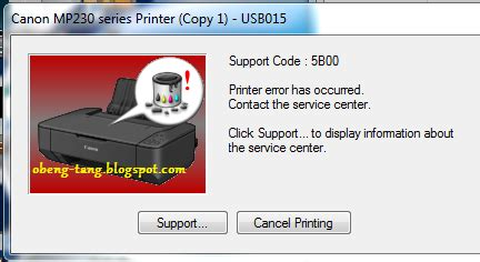 cara me reset printer canon pixma mp237 cara reset canon printer mp237 sentral blog