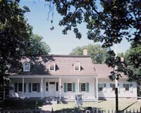 historic rushmead house historic houses nyc parks