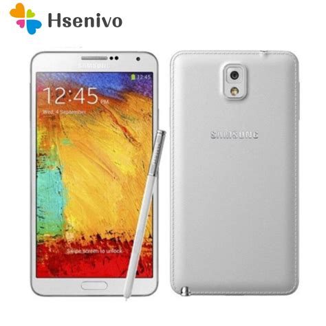 Samsung Galaxy Note 3 Neo N750 Istomp Slim Tempered Glass 025mm sale original samsung galaxy note 3 neo n750 mobile phone 5 5 quot 8mp 3g wifi gps