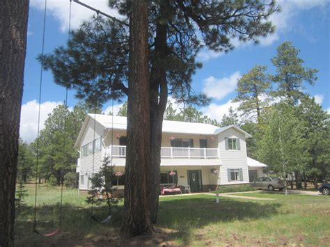 Lake Cabin Rentals Az by Beautiful Cabin For Rent In Forest Lakes Arizona 3 Br