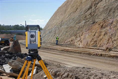 layout building using total station sps730 and sps930 universal total stations trimble civil