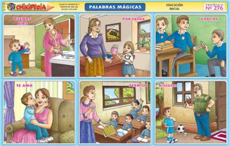 imagenes palabras magicas daniel y las palabras m 193 gicas images frompo